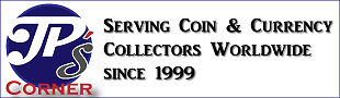 JP's Coin and Currency Supplies