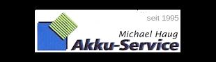 Akku-Service