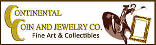 Continental Coin and Jewelry