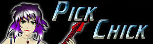 Pick Chick Guitar Jewelry and Gifts