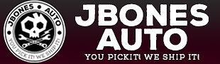 jbonesauto:Honda/Acura PARTS 4 LESS