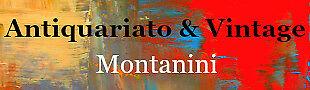 antiquariato&vintagemontanini