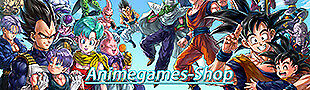 Animegames-Shop