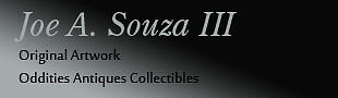 J A Souza III Art and Collectibles