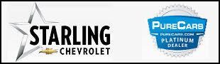Starling Chevrolet of Orlando