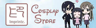 Imprinte Cosplay Store