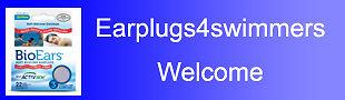 Earplugs4swimmers and dentalpick