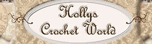 Hollys Crochet World