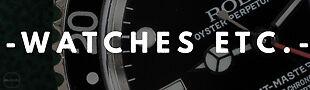 Watches Etc Online