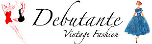 Debutante Vintage Fashion