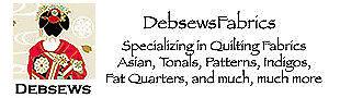 DebsewsFabrics