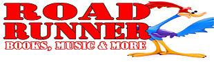 ACME Roadrunner Music-Books-n-more