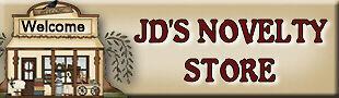 JD'S NOVELTY STORE