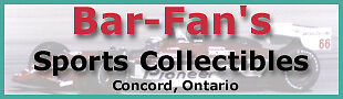 bar-fan's Sports Collectables
