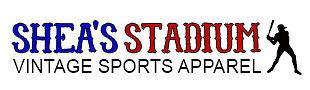 Shea's Stadium