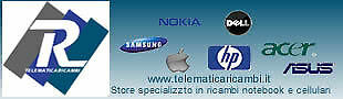 Telematica Ricambi