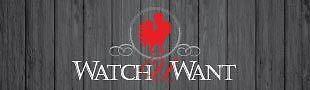 Watch-U-Want Inc
