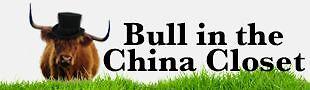 Bull in the China Closet