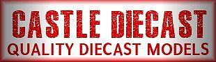 CASTLE DIECAST