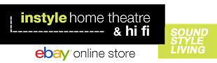 Instyle Hi Fi Online