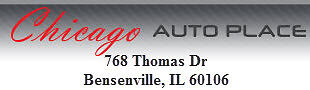 Chicago Auto Place