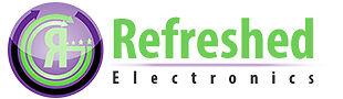 Refreshed Electronics