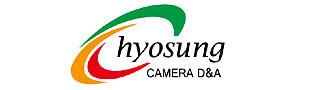 Hyosung Camera D&A