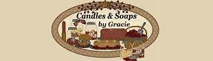 Gracie Jo's Candles