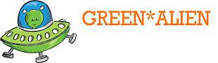 Green*Alien