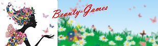 Beauty-Games Cosmetics Counter