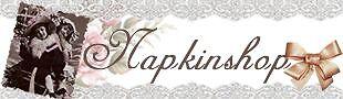 Napkin and decoupage shop