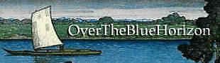 Over the Blue Horizon Bookseller