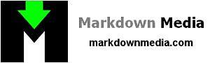 Markdown Media