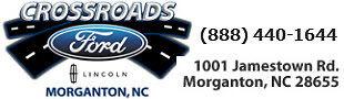 Crossroads Ford Lincoln Morganton