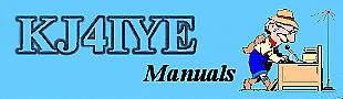 kj4iye Manuals