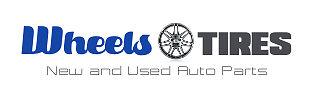 Car Wheels Tires
