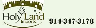 holy land imports llc