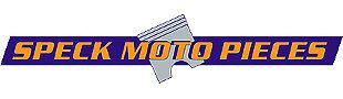 Speck Moto Pièces