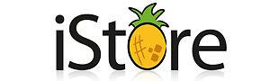 iStore Pineapple