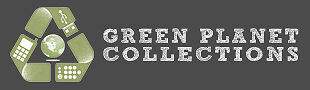 GREEN PLANET COLLECTIONS