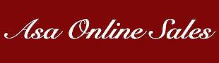 Asa Online Sales