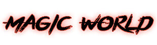 MagicWorldCV