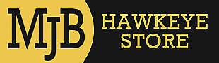MJB HAWKEYE STORE