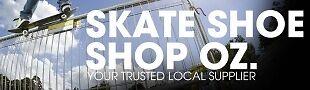 Skate Shoe Shop Oz Clearance Store