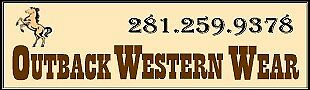 Outback Western Wear