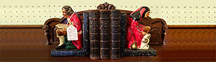 Curious Books and Artifacts