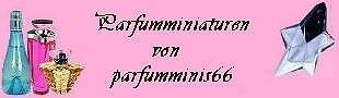 Parfumminis RABATTE satt