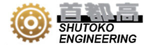 Shutoko Engineering