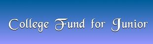 College Fund for Junior