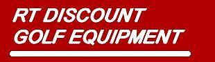RT Discount Golf Equipment